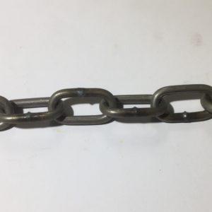 Bucket chain, 247 links, B031392