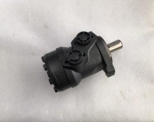 Conveyor drive motor, OMR80, P03126