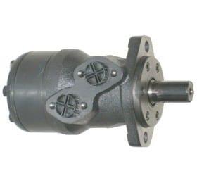 Cross conveyor drive motor, B391118