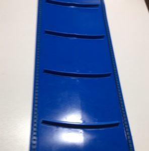 Discharge conveyor belt, 320mm, P33270
