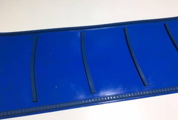 Discharge conveyor belt, 360mm, G285277