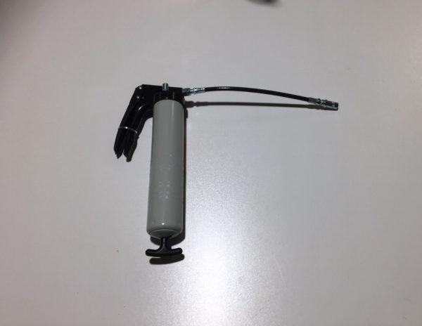 Trigger Action Grease Gun, AG10010
