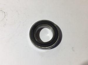 Upper fan bearing, 6007, P35239