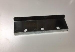 Blade holder, 3 blade, Binger, BI0200