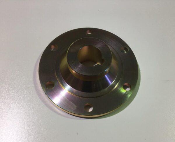 Wheel Hub, G385065