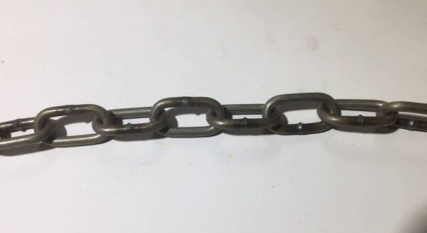 Bucket chain, 264 links, B020993
