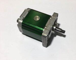 6.5cc hydraulic motor, CR65